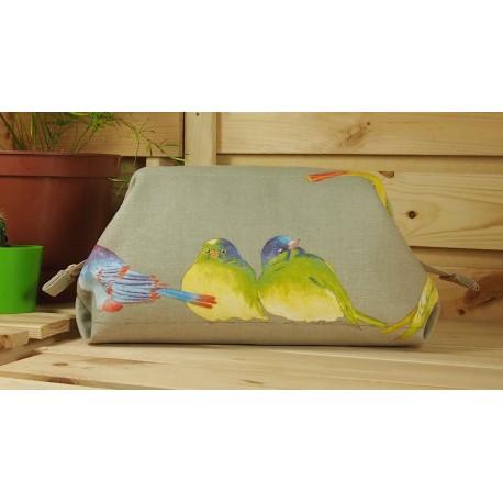 Trousse panier